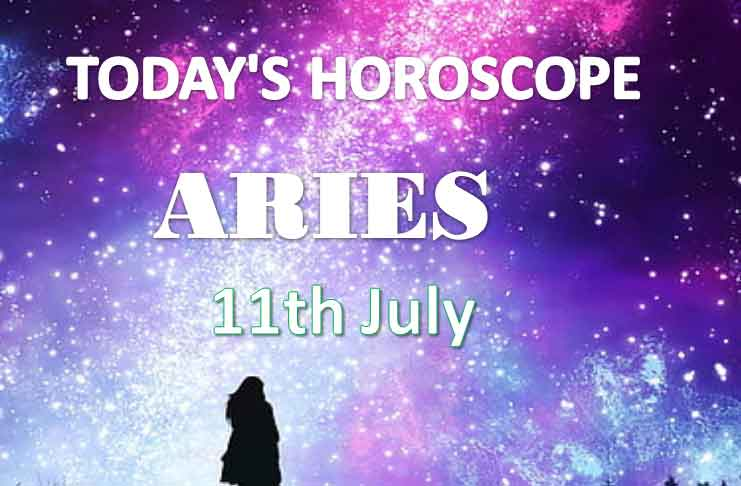 aries daily horoscope 11th july 2020