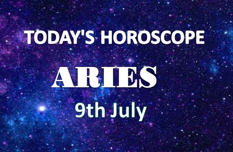 aries daily horoscope 9th july 2020