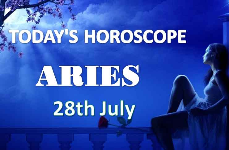 aries daily horoscope 28th july 2020