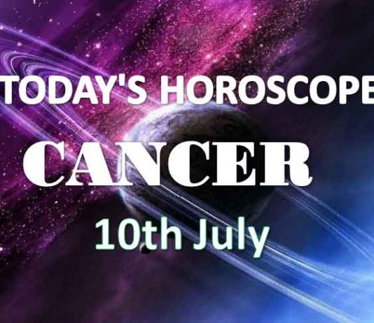 cancer daily horoscope 10th july 2020