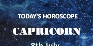 capricorn daily horoscope 8th july 2020