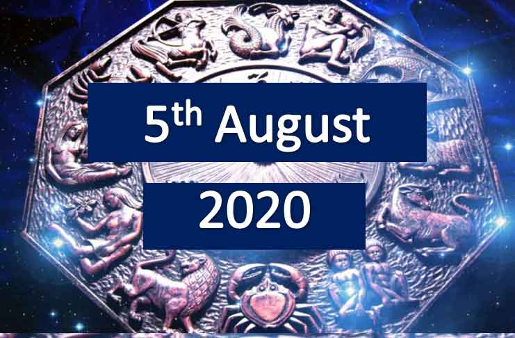Your Dog's Weekly Horoscope 2020: August 3-9  |Horoscop 5 August 2020