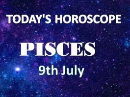 pisces daily horoscope 9th july 2020