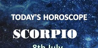 scorpio daily horoscope 8th july 2020
