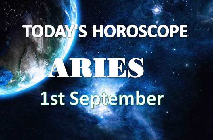 aries daily horoscope 1st september 2020