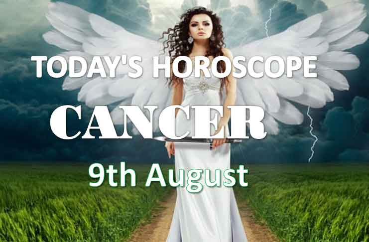 cancer daily horoscope 9th august 2020