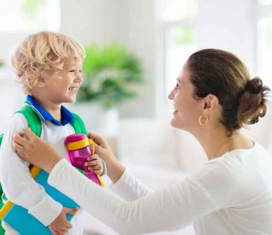 key to positive and effective parenting styles