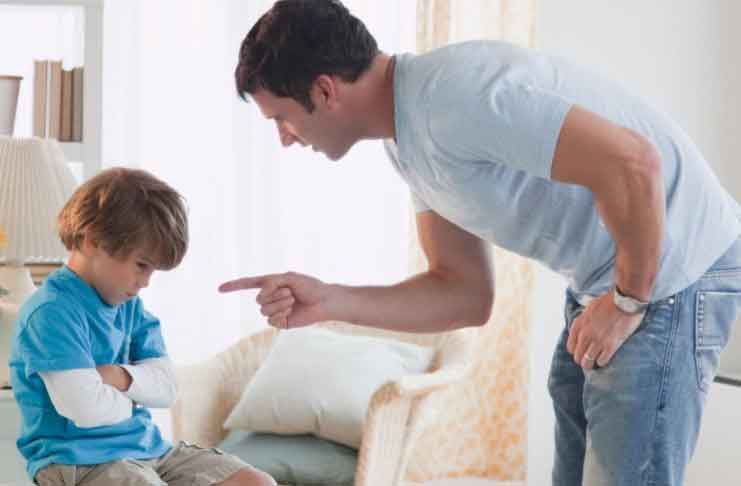 problems in children and treatment