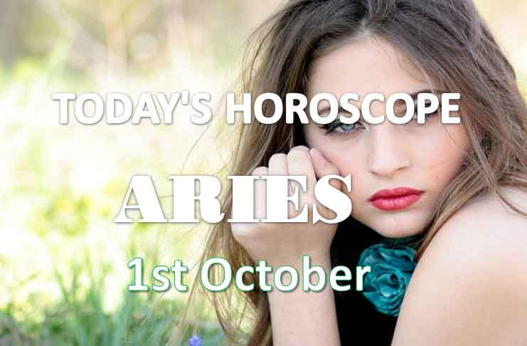 aries daily horoscope 1st october 2020
