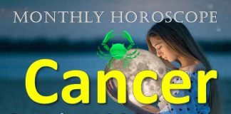 cancer monthly horoscope of october 2020