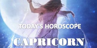 capricorn daily horoscope 21st september 2020