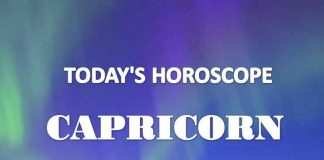 capricorn daily horoscope 19th september 2020