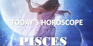 pisces daily horoscope 21st september 2020