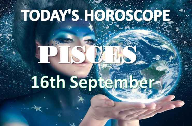 pisces daily horoscope 16th september 2020