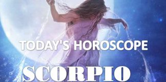 scoprio daily horoscope 21st september 2020