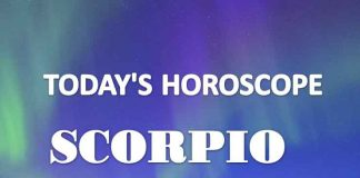 scorpio daily horoscope 19th september 2020
