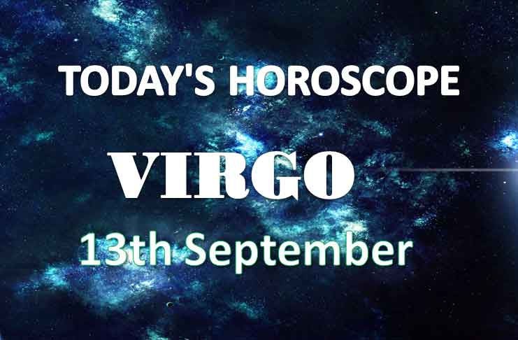 virgo daily horoscope 13th september 2020