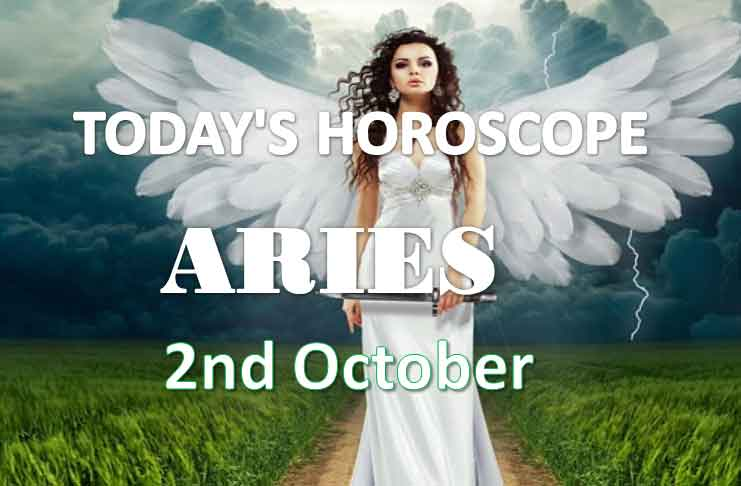 aries daily horoscope 2nd october 2020