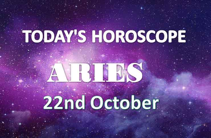 aries daily horoscope 22nd october 2020