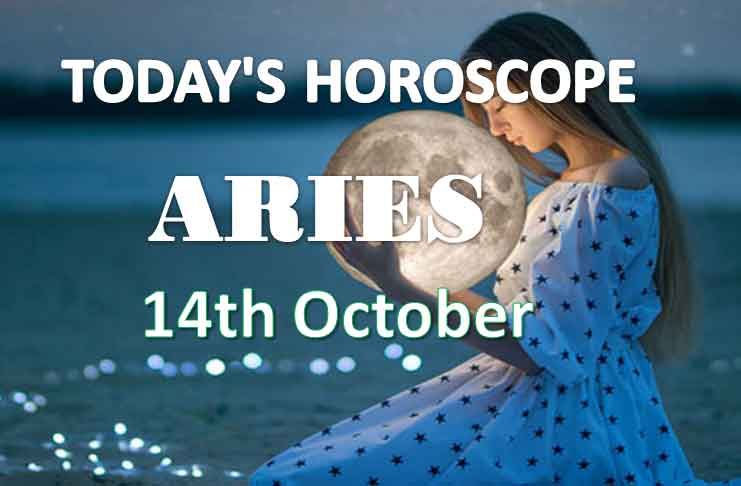 aries daily horoscope 14th october 2020