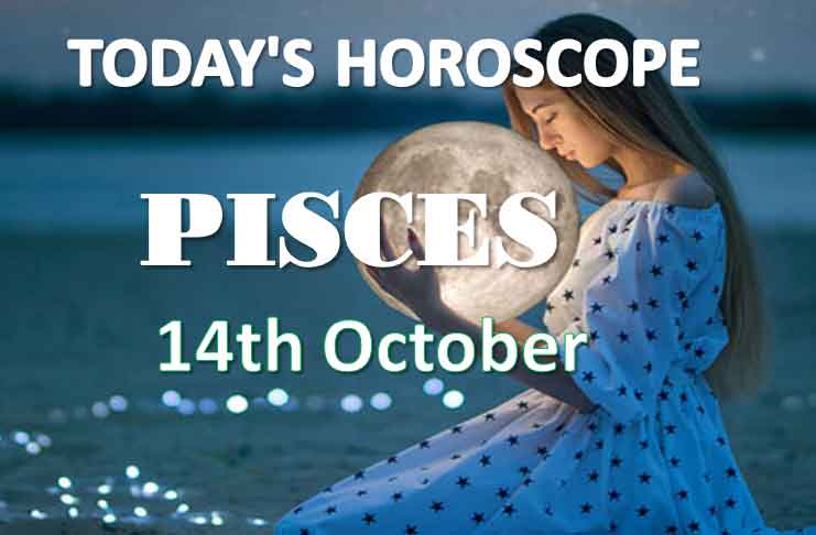 pisces daily horoscope 14th october 2020