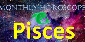 pisces monthly horoscope for december 2020