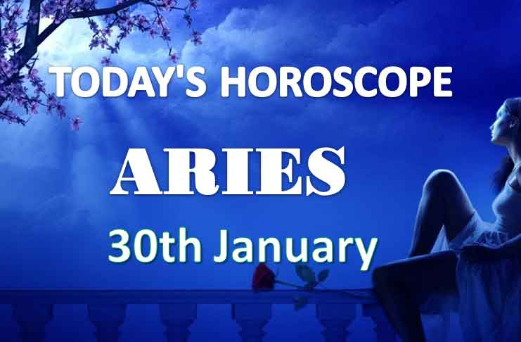 aries daily horoscope 30th january 2021