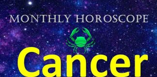cancer monthly horoscope for march 2021