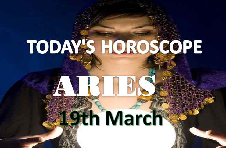 aries daily horoscope for today friday march 19th 2021