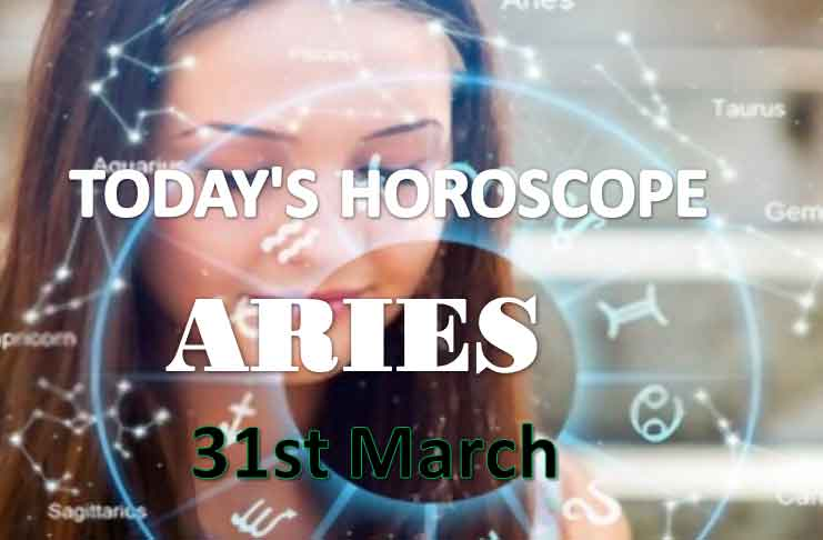 aries daily horoscope for today tuesday march 31st 2021