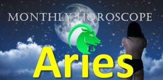 aries april 2021 monthly horoscope