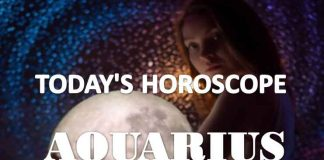 aquarius daily horoscope for today friday april 9th 2021
