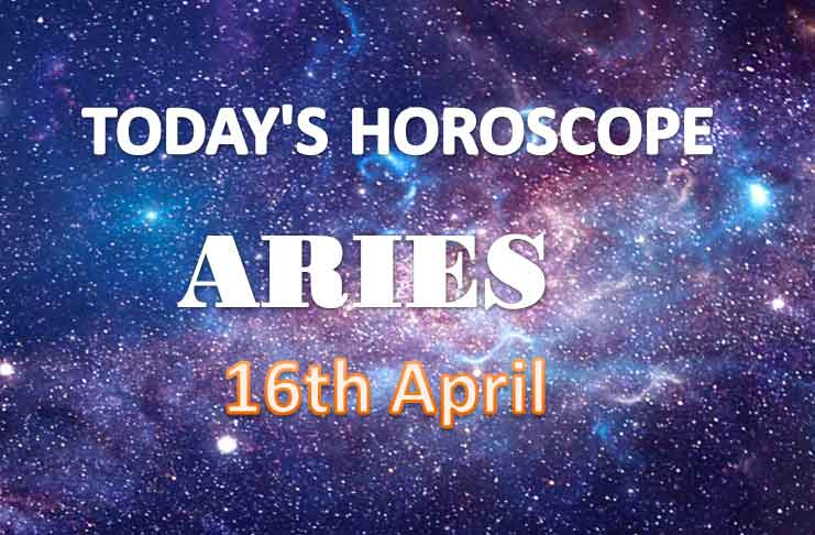 aries daily horoscope for today friday april 16th 2021