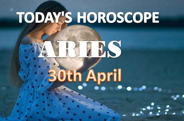 aries daily horoscope for today friday april 30th 2021