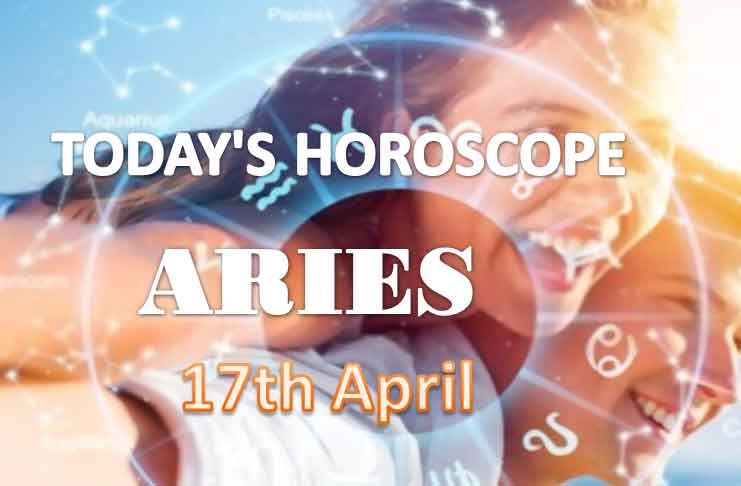aries daily horoscope for today saturday april 17th 2021