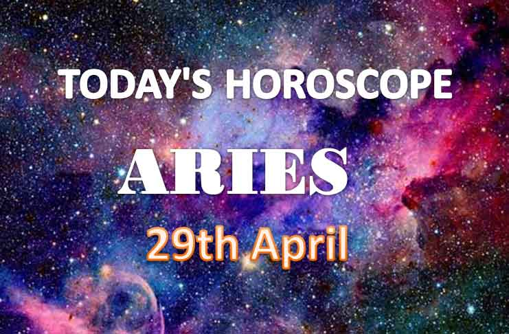aries daily horoscope for today thursday april 29th 2021