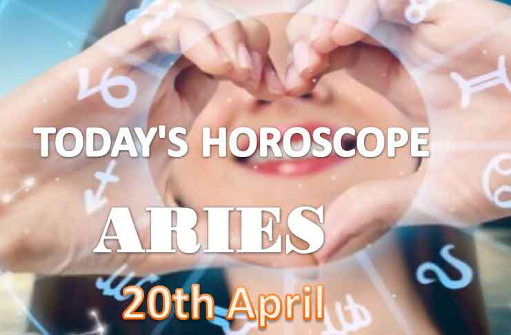 aries daily horoscope for today tuesday april 20th 2021