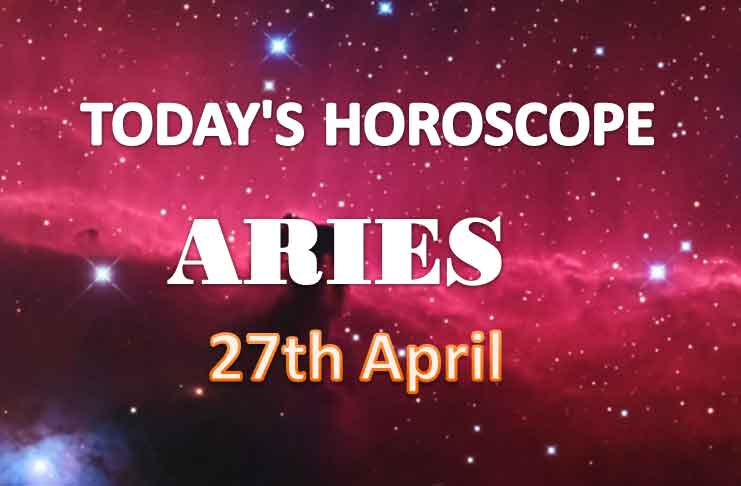 aries daily horoscope for today tuesday april 27th 2021