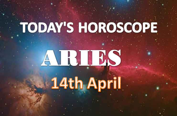 aries daily horoscope for today wednesday april 14th 2021