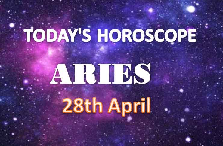 aries daily horoscope for today wednesday april 28th 2021
