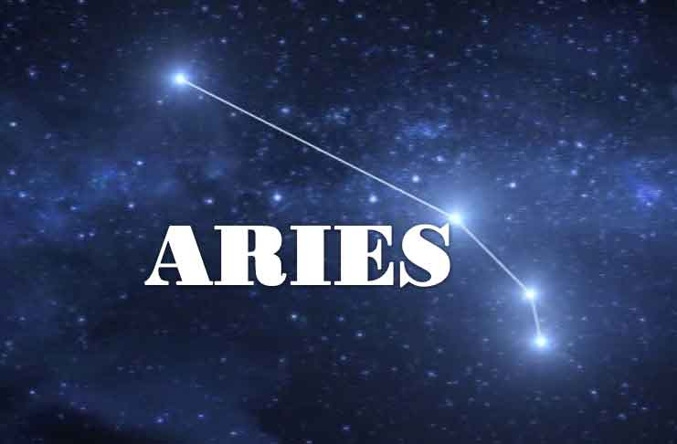 aries dates and personality traits