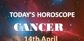 cancer daily horoscope for today wednesday april 14th 2021