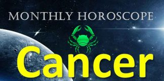 cancer monthly horoscope for may 2021
