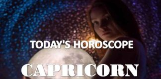 capricorn daily horoscope for today friday april 9th 2021