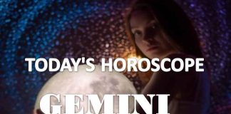 gemini daily horoscope for today friday april 9th 2021