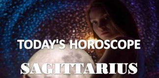 sagittarius daily horoscope for today friday april 9th 2021