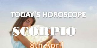 scorpio aries daily horoscope for today thursday april 8th 2021