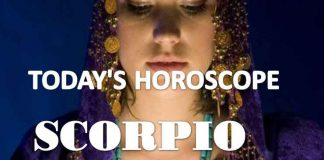 scorpio daily horoscope for today wednesday april 7th 2021