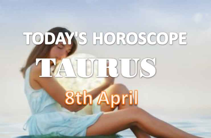 taurus aries daily horoscope for today thursday april 8th 2021