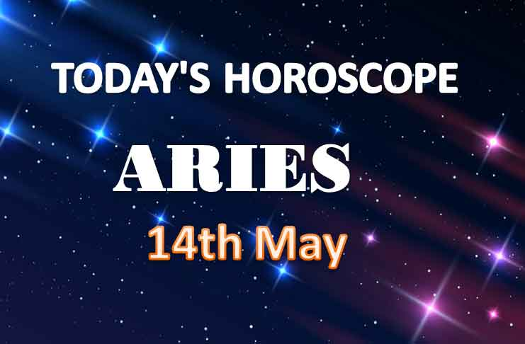 aries daily horoscope for today friday may 14th 2021